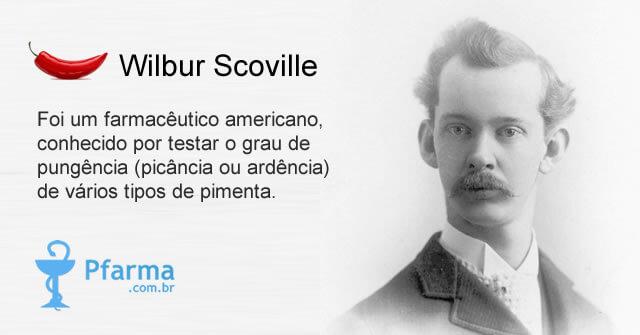 Wilbur Scoville