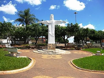 Luiziânia São Paulo fonte: pfarma.com.br