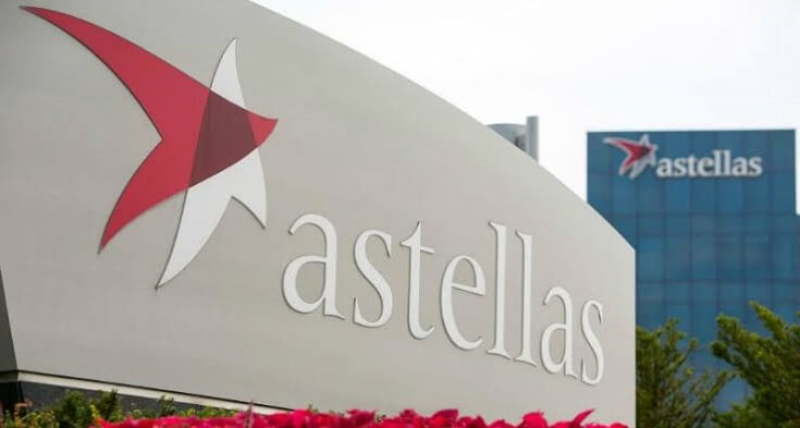 astellas farma