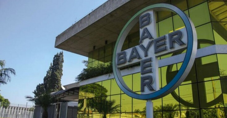 bayer farmaceutica
