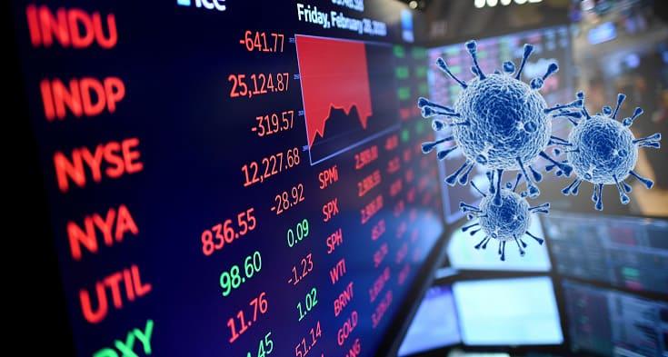 O futuro da economia no pós-coronavírus - Pfarma