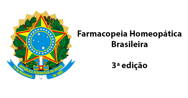 farmacopeia homeopatica