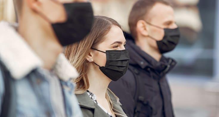 mascara protecao caseira coronavirus