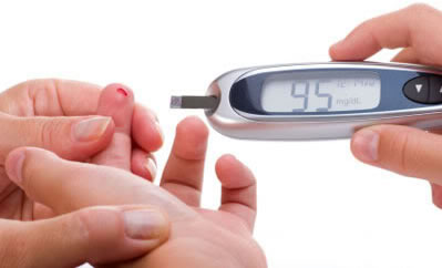 diabetes farmaceutico aferindo taxa de glicose